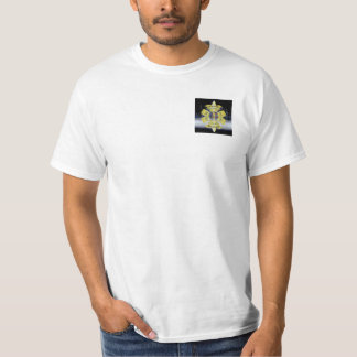 Tributes To Our Unsung Heroes T-Shirt