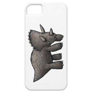 Triceratops! Barely There iPhone 5 Case