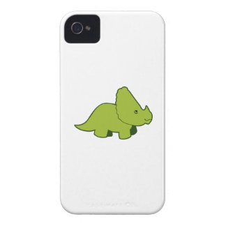 Triceratops iPhone 4 Covers