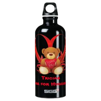Tricias SIGG Traveller 0.6L Water Bottle