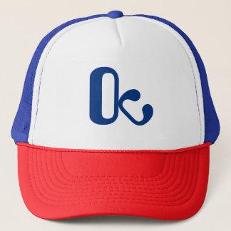 trick cherry hat logo OctopusChicky