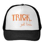 Trick - Just Trick Mesh Hat