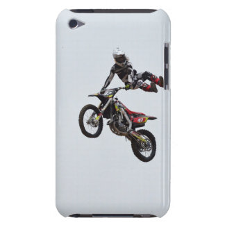 Trick Motocross iPod Touch Cases