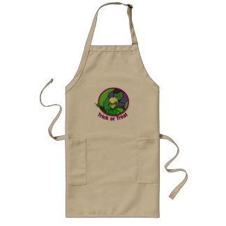 Trick or Treat 2 Apron