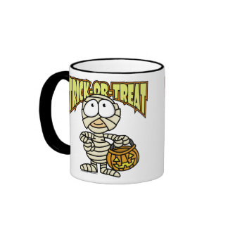 Trick or Treat 3 Mug