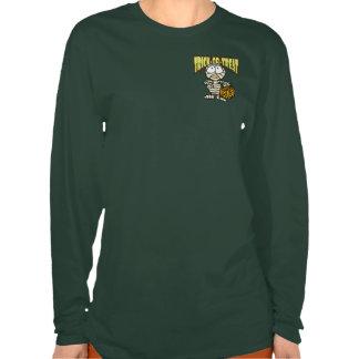 Trick or Treat 3 Shirt 2