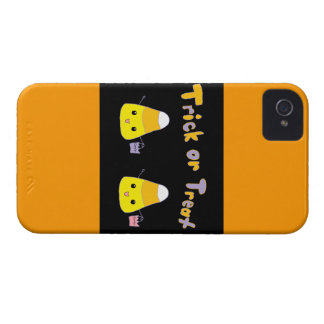 Trick or Treat Candy Corn Case-Mate iPhone 4 Case