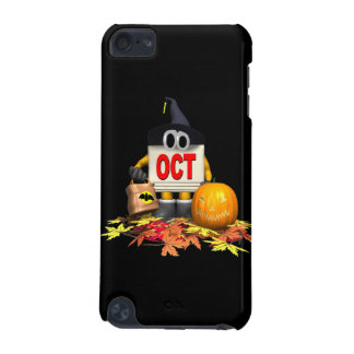 Trick Or Treat iPod Touch (5th Generation) Cover