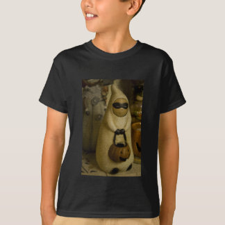 Trick or Treat Ghost Shirt