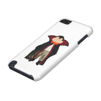 Trick or Treat Halloween Toddler Vampire Dracula iPod Touch (5th Generation) Case