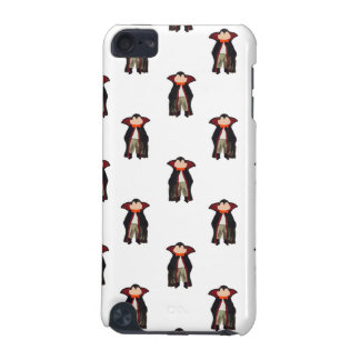Trick or Treat Halloween Toddler Vampire Repeat iPod Touch (5th Generation) Cases