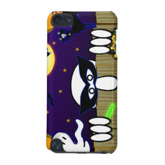 Trick Or Treat Kilroy iPod Touch Case