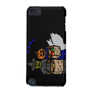 Trick Or Treat Monsters iPod Touch (5th Generation) Case