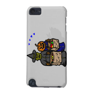 Trick Or Treat Monsters iPod Touch 5G Cover