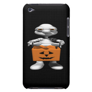 Trick Or Treat Mummy iPod Case-Mate Cases