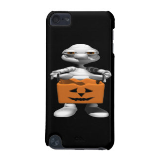 Trick Or Treat Mummy iPod Touch 5G Case