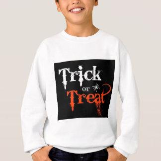 Trick or Treat Sweatshirt