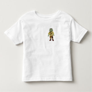 Trick or Treat Toddler Frankenstein Monster T Shirts
