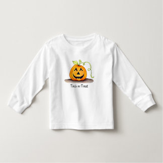 Trick or Treat Toddler Shirt
