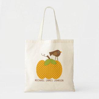 Trick-or-Treat Tote Bag
