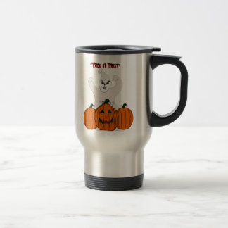 Trick Or Treat Travel/Commuter Mug