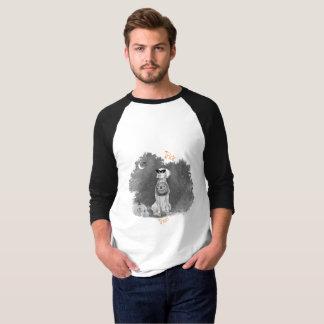 TRICK OR TREAT WEIMARANER T-Shirt