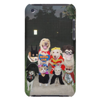 Trick or Treaters iPod Touch Cases