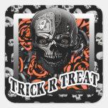 Trick 'r Treat Sticker