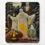 Trick R' Treaters Mouse Pad