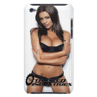 Tricked Industries Speck Case iPod Case-Mate Cases