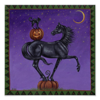 Tricks for Treats Poster