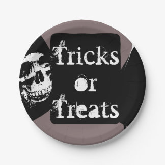 """""""Tricks or Treats"""" 