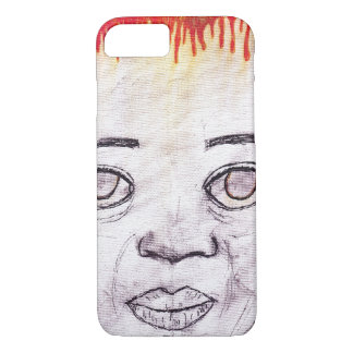 Trickster iPhone 7 Case