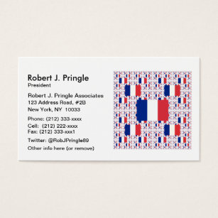 France flag business cards business card printing zazzle uk tricolor france flag in multiple colorful layers business card colourmoves Image collections