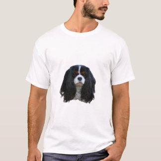 Tricolour Cavalier T-Shirt