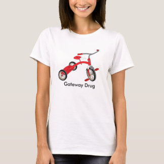 Tricycle T-Shirt