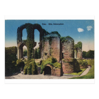 Trier Rom. Kaiserpalast Post Cards