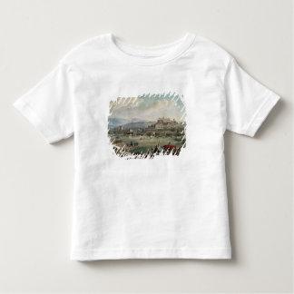 Trieste Harbour, 1802 Toddler T-Shirt