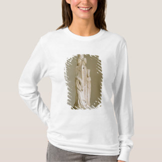 Triform Herm of Hecate, Marble sculpture, Attic pe T-Shirt