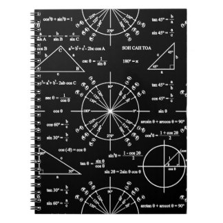 Trig & Triangles Notebook