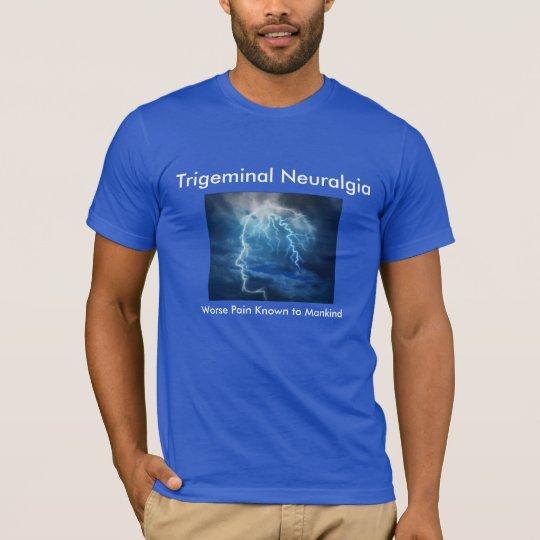 Trigeminal Neuralgia Awareness Tshirt
