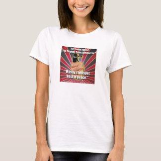 Trigger Point Ninja® Trigger Point Whisperer T-Shirt