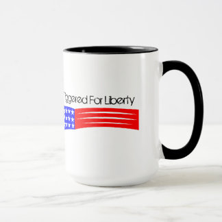 Triggered Coffee Mug