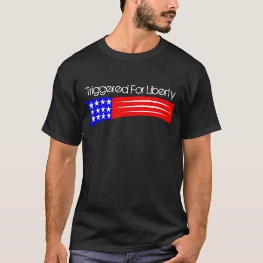 Triggered T T-Shirt