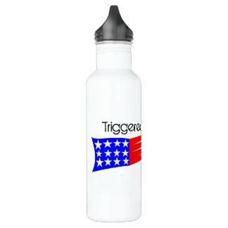 Triggered Water Bottle 710 Ml Water Bottle