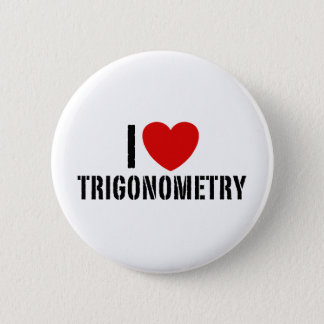 Trigonometry 6 Cm Round Badge