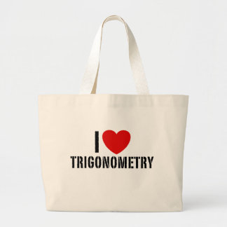 Trigonometry Tote Bags