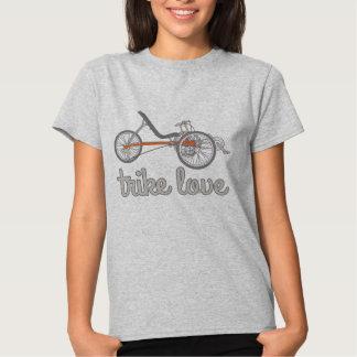 Trike Love T-shirts