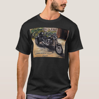 Trike motorcycle T-Shirt
