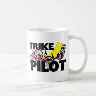 Trike Pilot Mugs